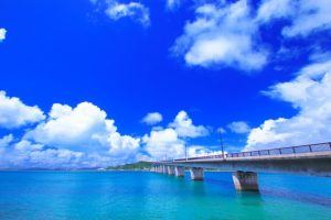 古宇利大橋