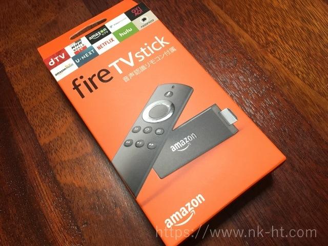 AmazonTVStick