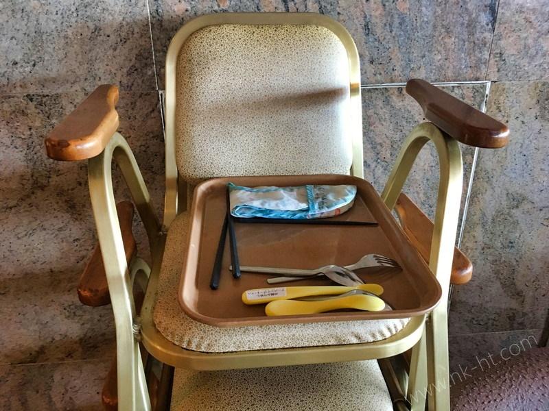 かりゆしアーバンリゾート・ナハの朝食ビュッフェは子供連れにも優しい